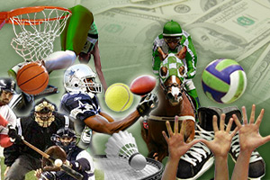Football MRCBET Betting