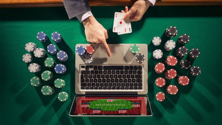 The Ultimate Guide To online casino verification